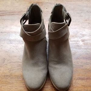 Sole society Evie Booties